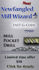 Mill Wizard